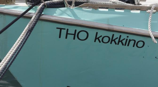 THO kokkino an backbord CC BY-NC-SA 4.0 Ulrike & Stefan Engeln