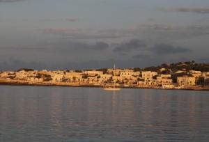 Bucht von Santa Maria di Leuca