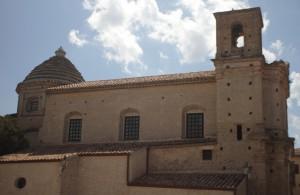 Chiesa del Sacro Cuore in Gerace