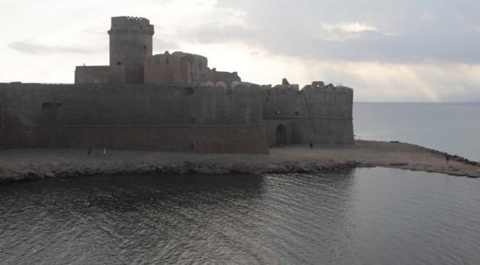 Festung von Le Castella