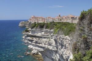 Altstadt von Korsika