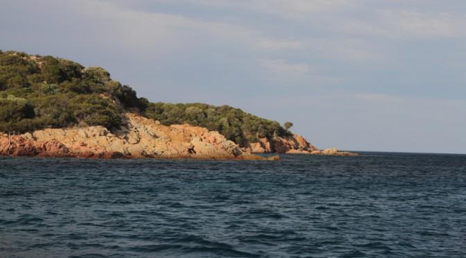 Bucht von Rondinara