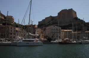 Festung von Bonifacio