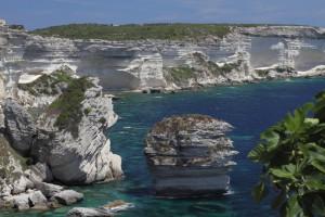 Kalksteinküste Korsika