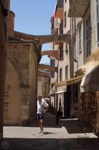 Historische Altstadt von Bonifacio