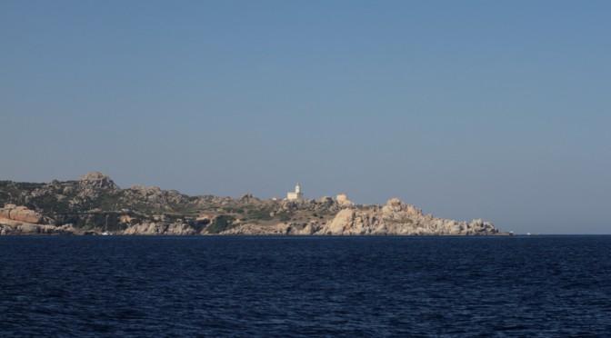 Drei Tage Sardinien