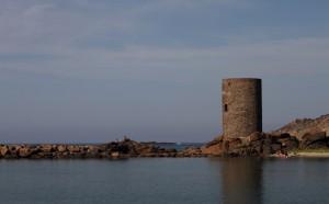 Turm von Frigiano