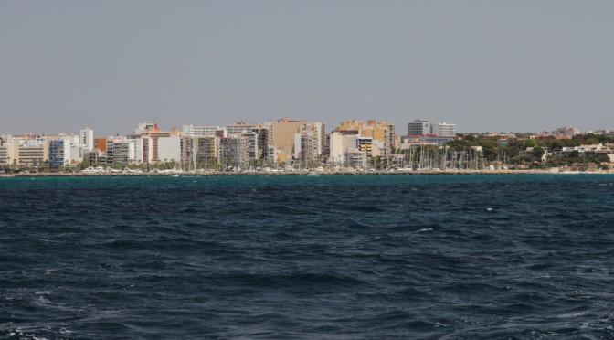 Puerto El Arenal