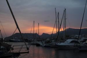 Puerto de Calpe
