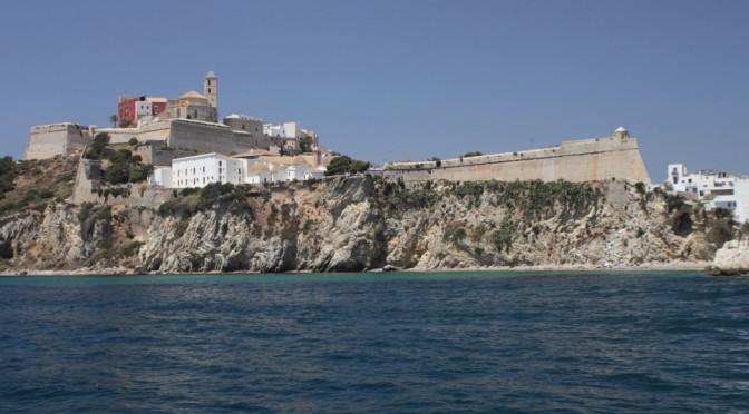 Nächste Insel: Ibiza