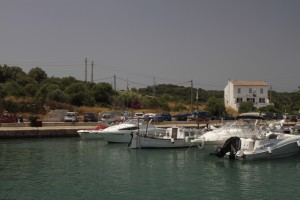Mahón Marina Menorca