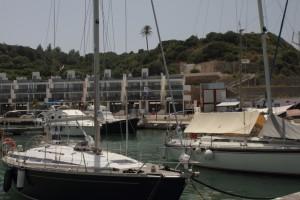 Tristesse Marina Menorca