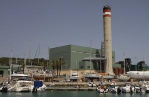 Marina Menorca