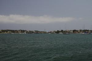 Hafen Porto Colom