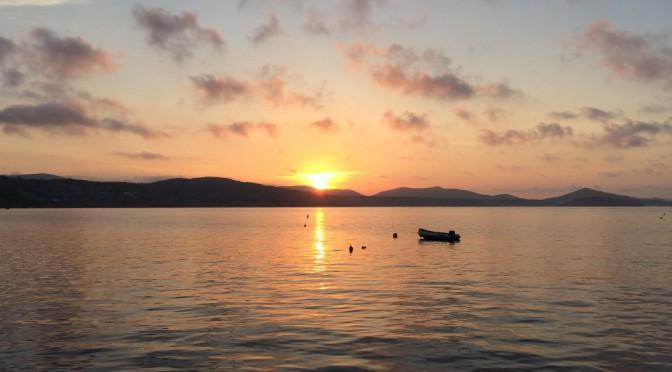 Seeschlacht von Cala Llentrisca
