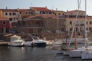 Porto Mannu Sardinien