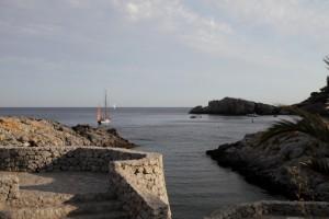 Ankerbucht Marina del Este
