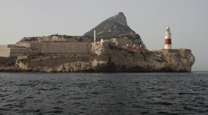 Mittelmeer ade