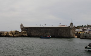 Fortress Lagos
