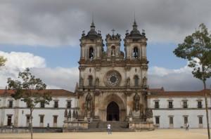 Kloster Alcobaca