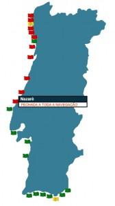 Hafeninformation zu den Häfen an der portugiesischen Küste