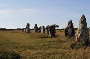 Steinreihen von Lagatjar