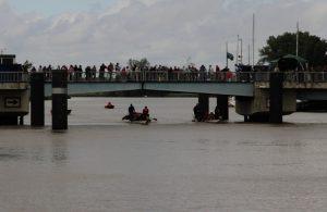 Drachenbootrennen Oberndorf