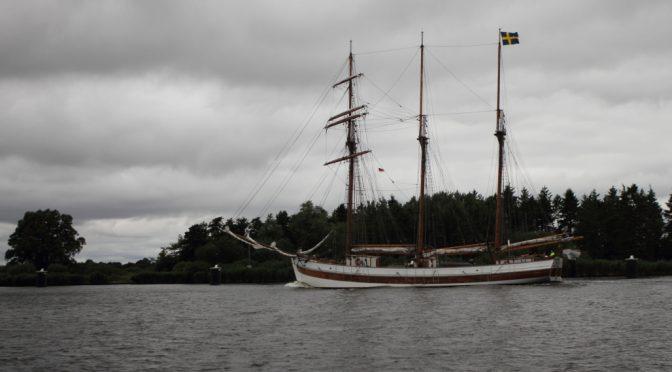 Dann eben Ostsee