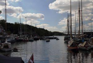 Middelfart Gamlehavn