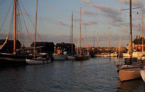 Middelfart Alter Hafen
