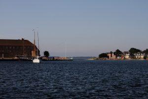 Stadthafen Sonderborg