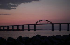 Brücke Rudköbing